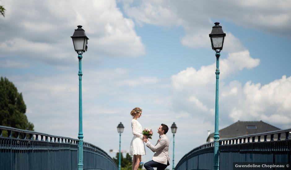 Le mariage de Kévin et Jessica à Neuilly-Plaisance, Seine-Saint-Denis