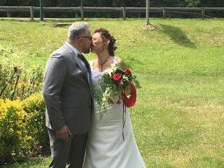 Le mariage de Sandrine et Franck 1