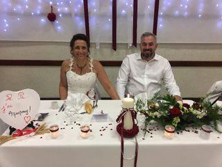 Le mariage de Sandrine et Franck