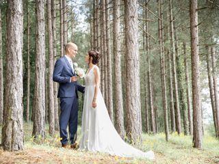 Le mariage de Anne-Lise et Yannick
