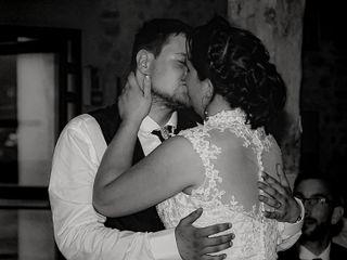 Le mariage de Axelle et Clément