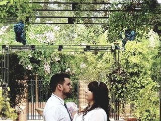 Le mariage de Audrey et Antoine  2