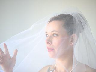 Le mariage de Alexia et Ewen 2