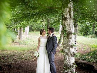 Le mariage de Laure et Adrien