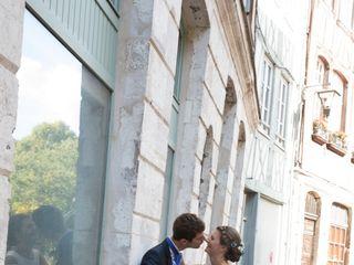 Le mariage de Ophélie et Pierre 3