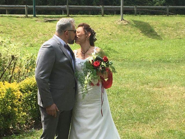 Le mariage de Franck et Sandrine à Neuvy-sur-Barangeon, Cher 1