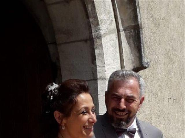 Le mariage de Franck et Sandrine à Neuvy-sur-Barangeon, Cher 5