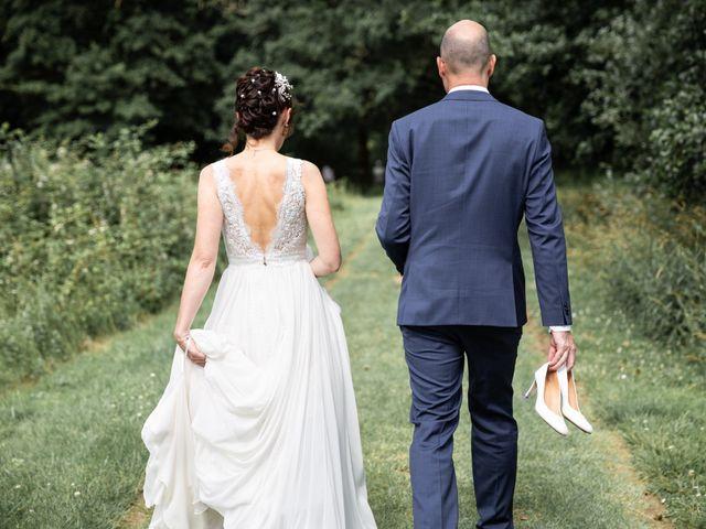 Le mariage de Yannick et Anne-Lise à Miramont-de-Guyenne, Lot-et-Garonne 1