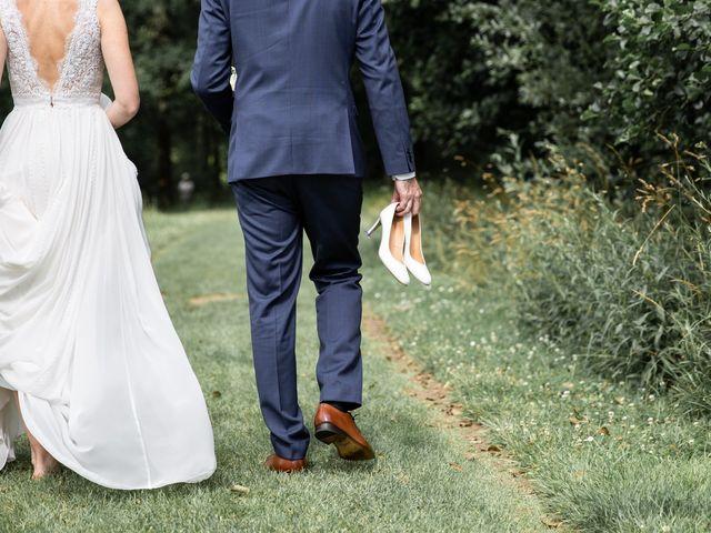 Le mariage de Yannick et Anne-Lise à Miramont-de-Guyenne, Lot-et-Garonne 2