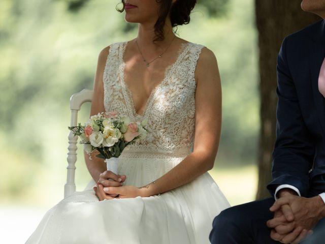 Le mariage de Yannick et Anne-Lise à Miramont-de-Guyenne, Lot-et-Garonne 16