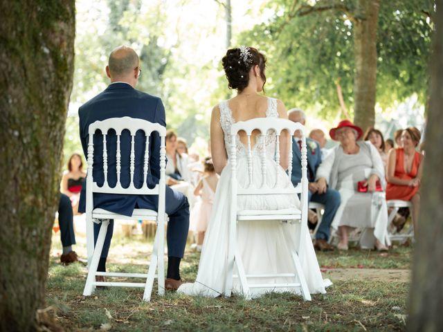 Le mariage de Yannick et Anne-Lise à Miramont-de-Guyenne, Lot-et-Garonne 17