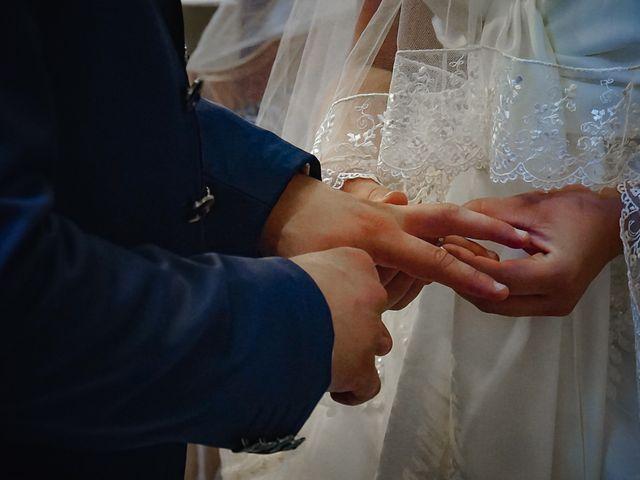 Le mariage de Clément et Axelle à Landeronde, Vendée 9