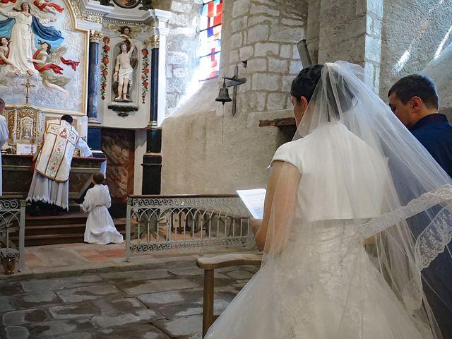 Le mariage de Clément et Axelle à Landeronde, Vendée 10
