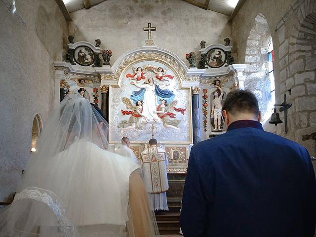 Le mariage de Clément et Axelle à Landeronde, Vendée 11
