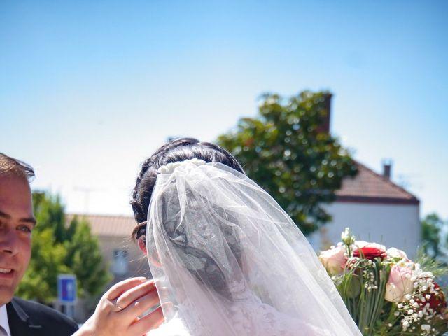 Le mariage de Clément et Axelle à Landeronde, Vendée 15
