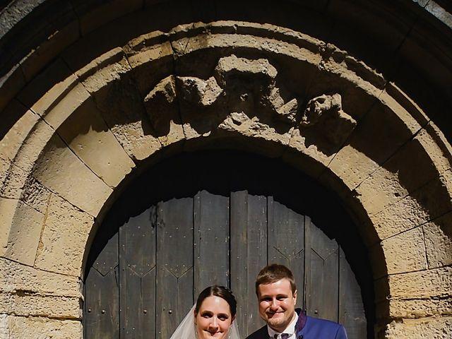 Le mariage de Clément et Axelle à Landeronde, Vendée 20