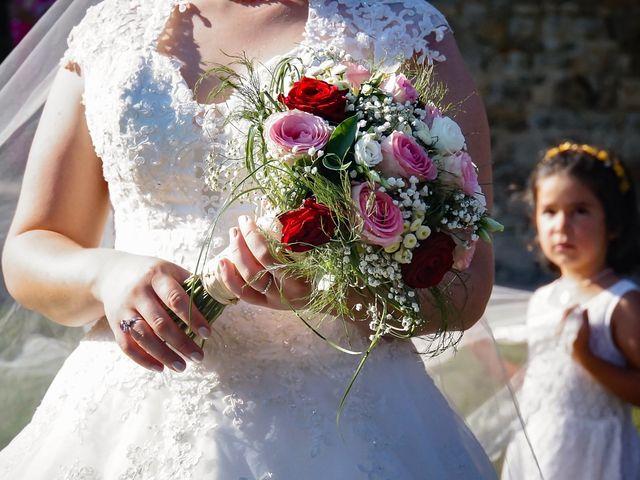Le mariage de Clément et Axelle à Landeronde, Vendée 1