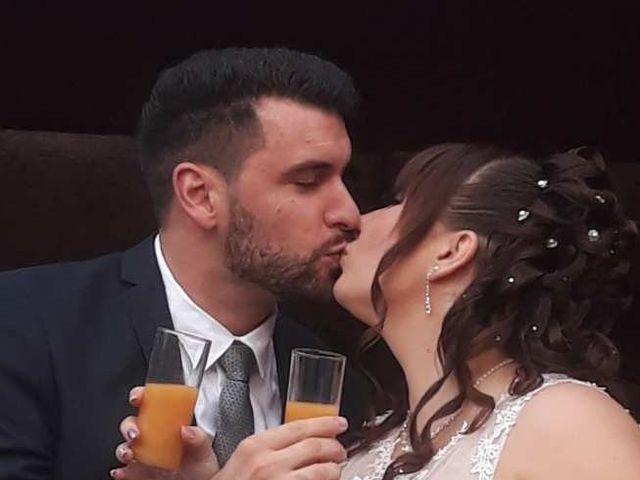 Le mariage de Antoine  et Audrey à Six-Fours les Plages, Var 3