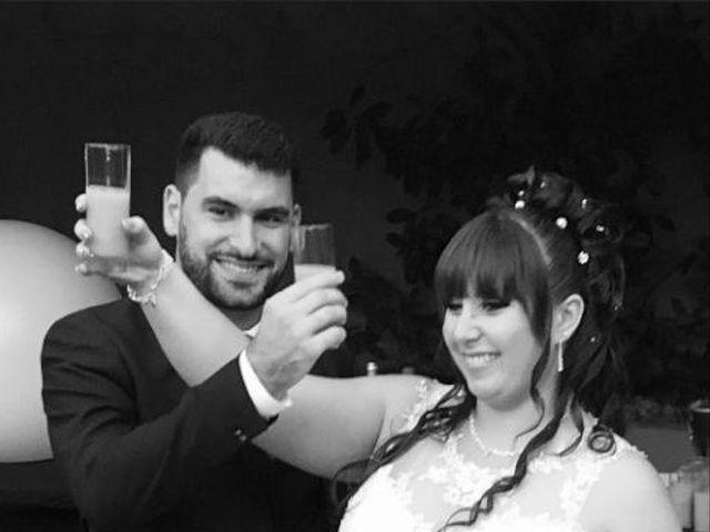 Le mariage de Antoine  et Audrey à Six-Fours les Plages, Var 4