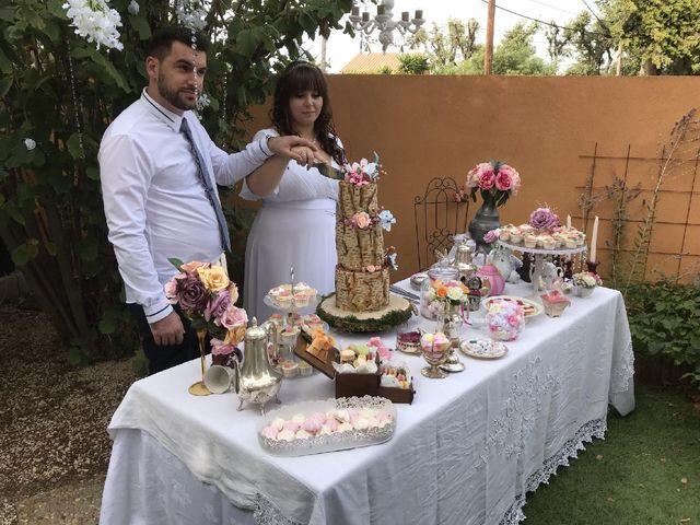 Le mariage de Antoine  et Audrey à Six-Fours les Plages, Var 6