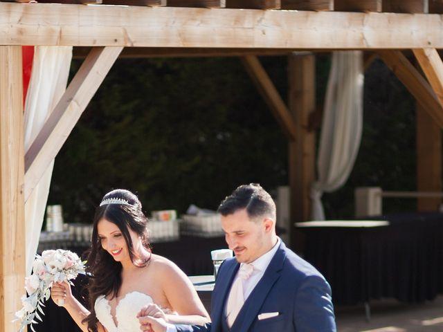 Le mariage de Jérémy et Amandine à La Bouilladisse, Bouches-du-Rhône 26