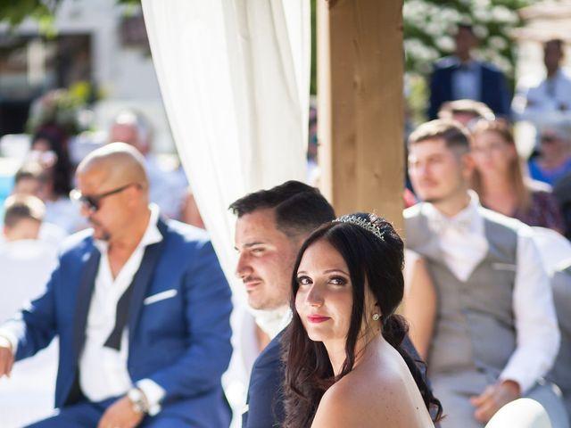 Le mariage de Jérémy et Amandine à La Bouilladisse, Bouches-du-Rhône 29
