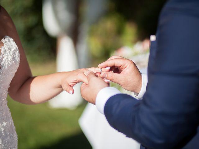 Le mariage de Jérémy et Amandine à La Bouilladisse, Bouches-du-Rhône 33