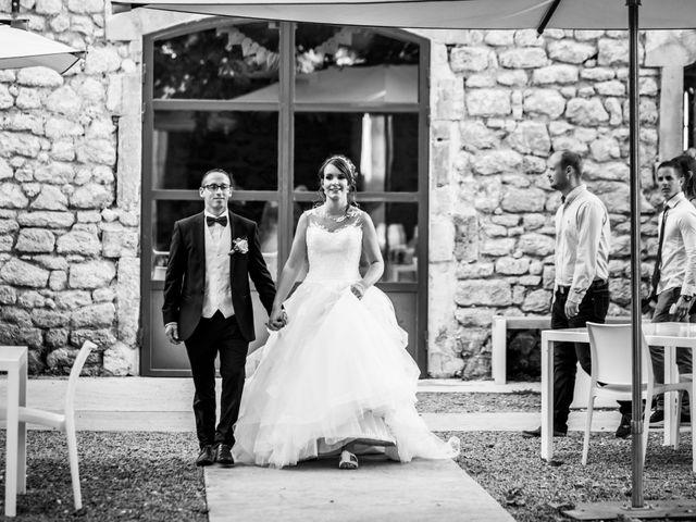 Le mariage de Xavier  et Noémie  à Saint-Paul-Trois-Châteaux, Drôme 5