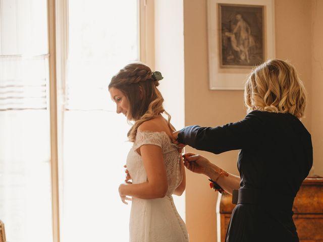 Le mariage de Adrien et Marlène à Caraman, Haute-Garonne 25
