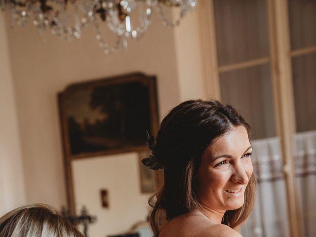 Le mariage de Adrien et Marlène à Caraman, Haute-Garonne 26