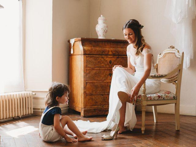 Le mariage de Adrien et Marlène à Caraman, Haute-Garonne 27