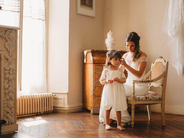 Le mariage de Adrien et Marlène à Caraman, Haute-Garonne 29