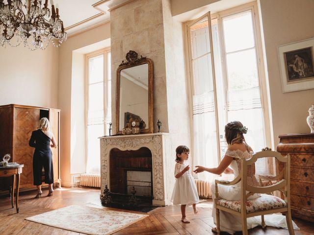 Le mariage de Adrien et Marlène à Caraman, Haute-Garonne 30