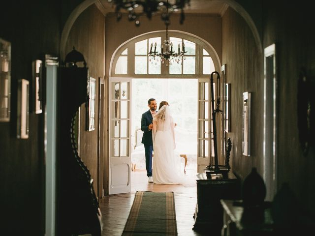 Le mariage de Adrien et Marlène à Caraman, Haute-Garonne 45