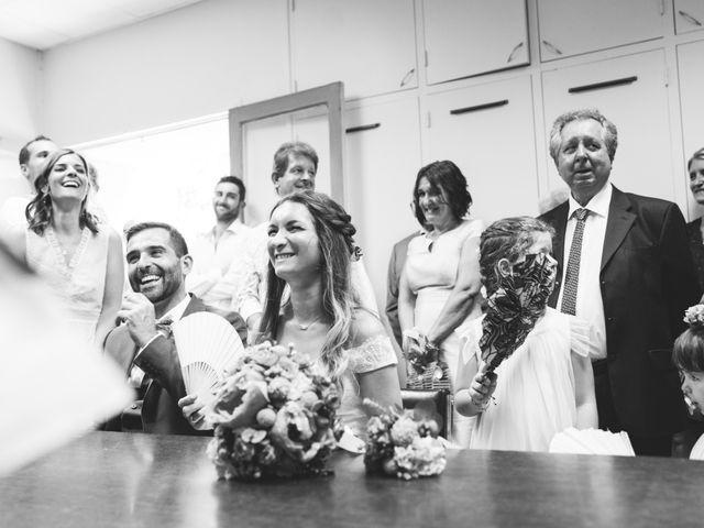 Le mariage de Adrien et Marlène à Caraman, Haute-Garonne 52