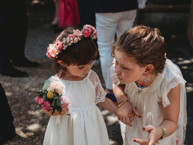 Le mariage de Adrien et Marlène à Caraman, Haute-Garonne 57