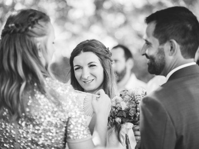 Le mariage de Adrien et Marlène à Caraman, Haute-Garonne 59