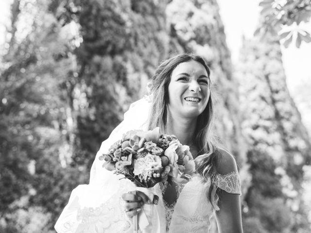 Le mariage de Adrien et Marlène à Caraman, Haute-Garonne 60
