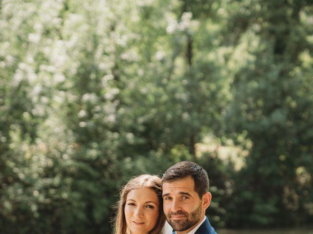 Le mariage de Adrien et Marlène à Caraman, Haute-Garonne 65