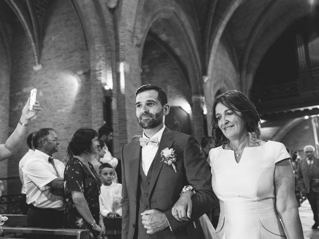 Le mariage de Adrien et Marlène à Caraman, Haute-Garonne 68