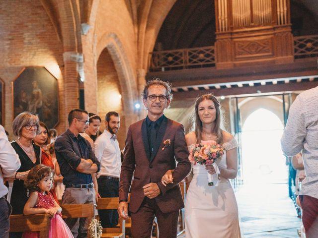 Le mariage de Adrien et Marlène à Caraman, Haute-Garonne 70