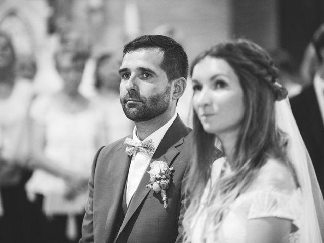 Le mariage de Adrien et Marlène à Caraman, Haute-Garonne 71