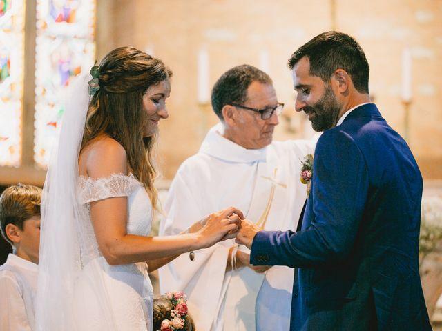 Le mariage de Adrien et Marlène à Caraman, Haute-Garonne 73