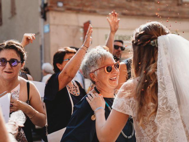 Le mariage de Adrien et Marlène à Caraman, Haute-Garonne 78