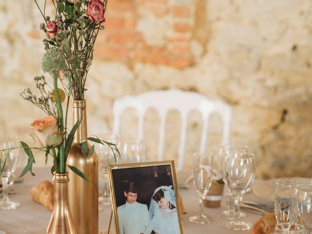 Le mariage de Adrien et Marlène à Caraman, Haute-Garonne 87