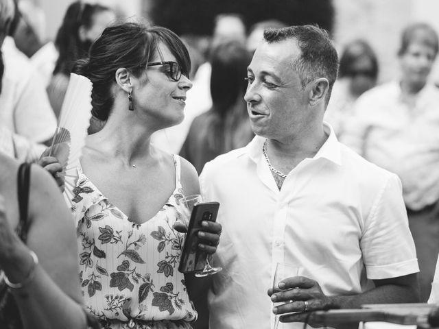 Le mariage de Adrien et Marlène à Caraman, Haute-Garonne 101