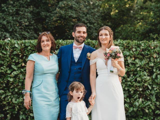 Le mariage de Adrien et Marlène à Caraman, Haute-Garonne 124