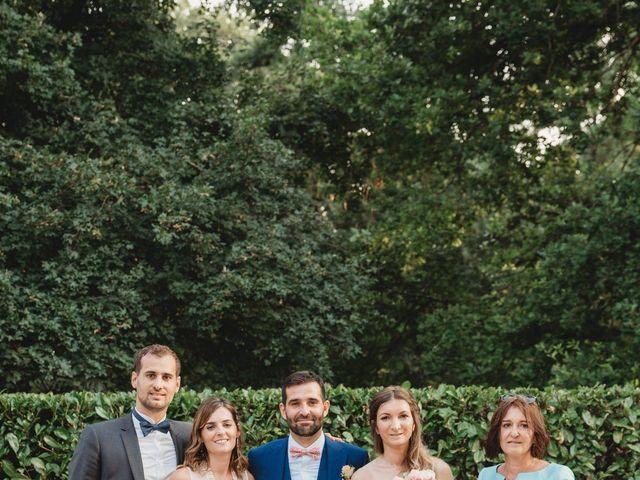 Le mariage de Adrien et Marlène à Caraman, Haute-Garonne 125