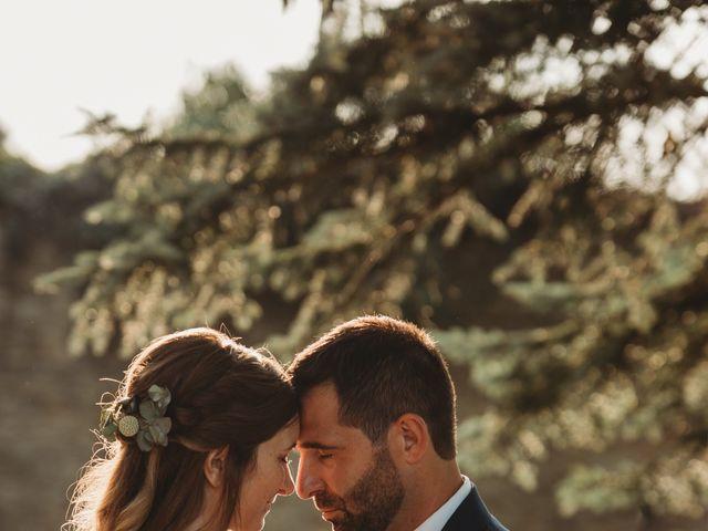 Le mariage de Adrien et Marlène à Caraman, Haute-Garonne 126