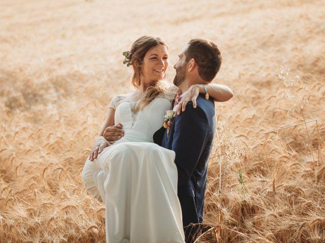 Le mariage de Adrien et Marlène à Caraman, Haute-Garonne 131